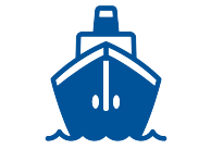 marine menu icon